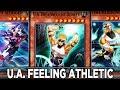 U.A. Deck - Feeling Athletic YuGiOh Duel Links PVP w/ ShadyPenguinn