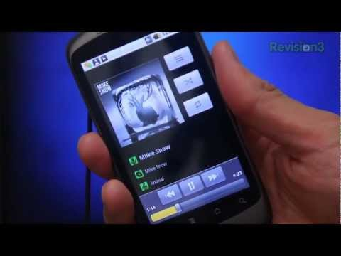 What's The Apps: PowerAmp For Android!