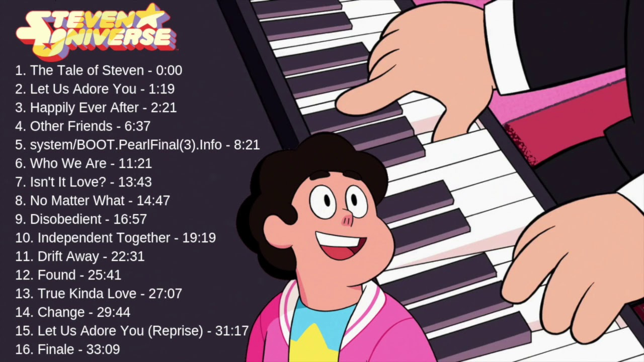 Ver Steven Universe: The Movie Pelicula Completa
