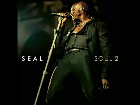 Seal - Oh Girl.wmv