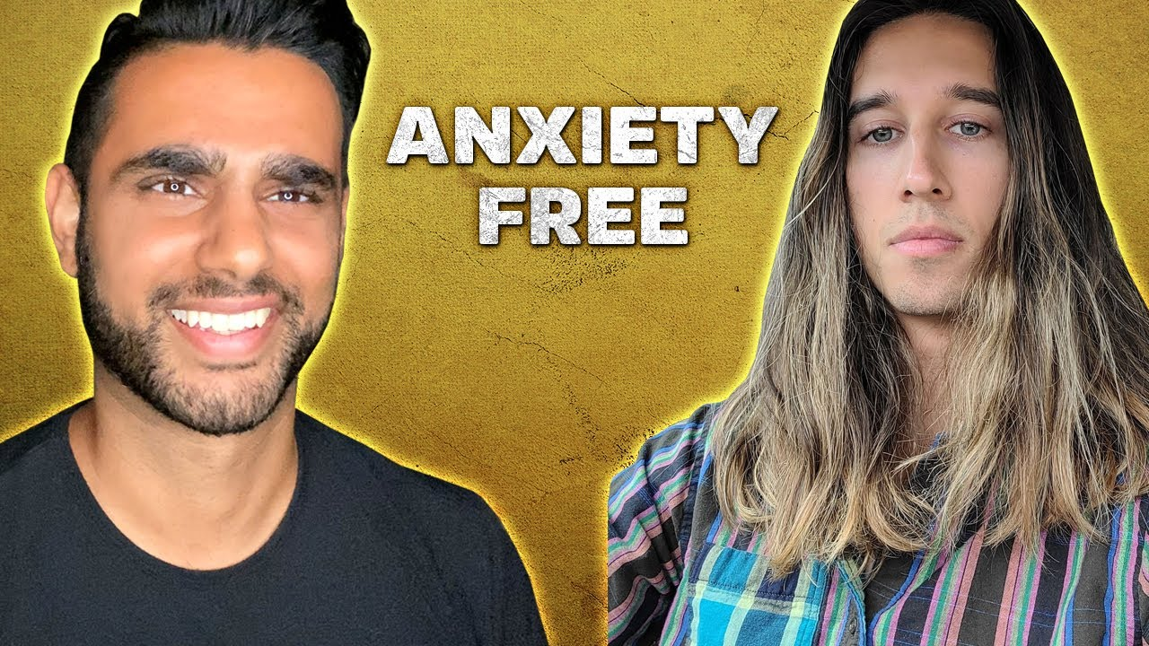 """ANXIETY RECOVERY 