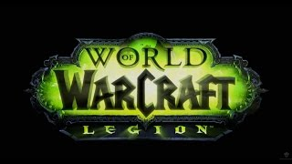 World of Warcraft:Legion Trailer