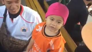Lagu Persija Jakarta Selatan