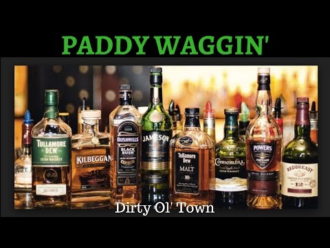 Dirty Old Town- Live