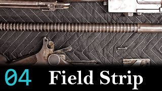 Project Lightening Episode 04: Field Strip