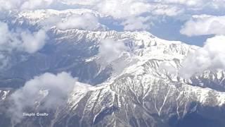 """বঙ্গবন্ধু স্যাটেলাইট ১ থেকে পাঠানো প্রথম ভিডিও - The First video from """"Bangabandhu Satellite 1"""""""