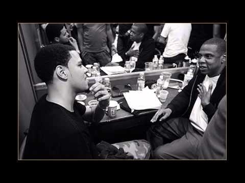 J Cole X Jay Z Type Beat - Troubled Mind