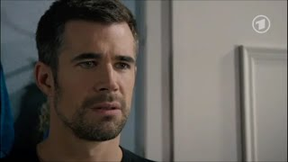 Olli and Bella (and Jo) - Verbotene Liebe 10.10.2014, English subtitles (Episode 4583)