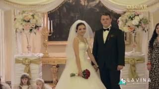 Свадьба Андрея и Анны