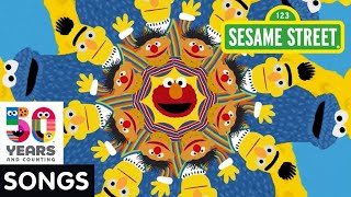 Sesame Street: What's the Name of That Song Dance Remix | #Sesame50