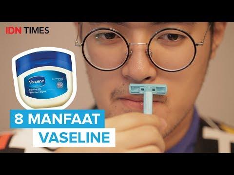 8 Manfaat Vaseline yang Harus kamu Ketahui!
