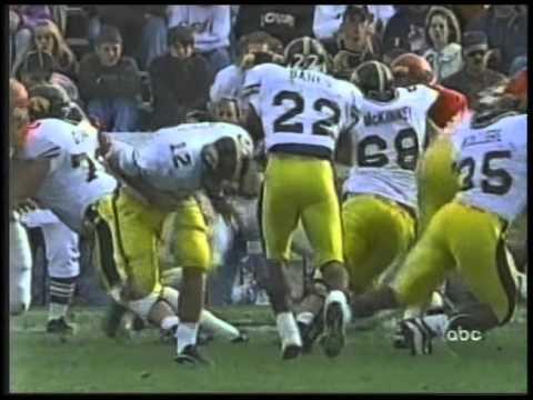 1997 Iowa vs. Iowa State