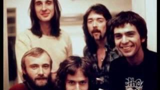 Genesis - Live on BBC Nightride 1970 (Part 1)