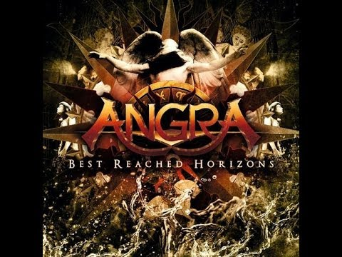 Angra - Live and Learn - Lyrics Angra - Live and Learn ...