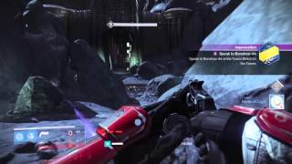 [Destiny] Easy! Imprecation 7 killing spree guide.