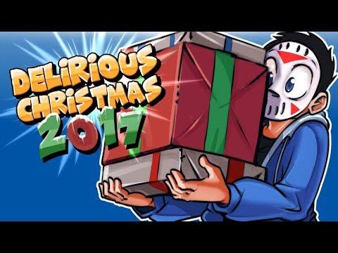 Delirious Christmas 2017! (Xmas SFM Animation) by Callegos!