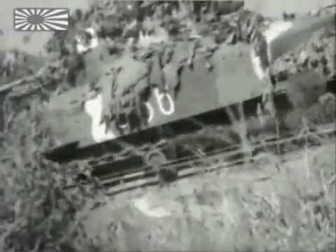 Tank Shop - Японские танки Второй Мировой войны