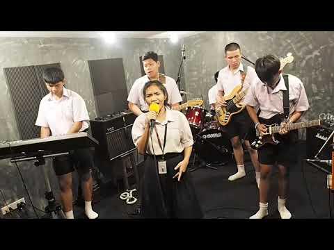 [DEMO]เสียใจได้ยินไหม-ACOJOHN (อโคจร) โรงเรียนเทพลีลา [AIS ZEED PRESENTS HOTWAVE MUSIC AWARDS 2019]