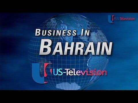 US Television - Bahrain 1