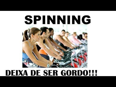 Emagreça Rápido Com Spinning - Tudo Emagrece #41