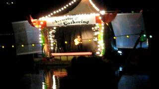 Jesse Hutchinson - The Weight - Acoustic Gathering 2011