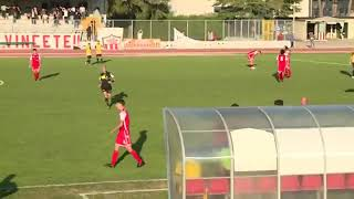 Serie D - Bastia-S.Donato Tavarnelle 1-0