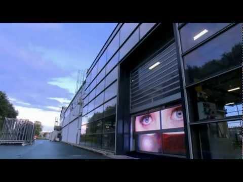 ONLYGLASS MEDIAFACADE - Produktvideo