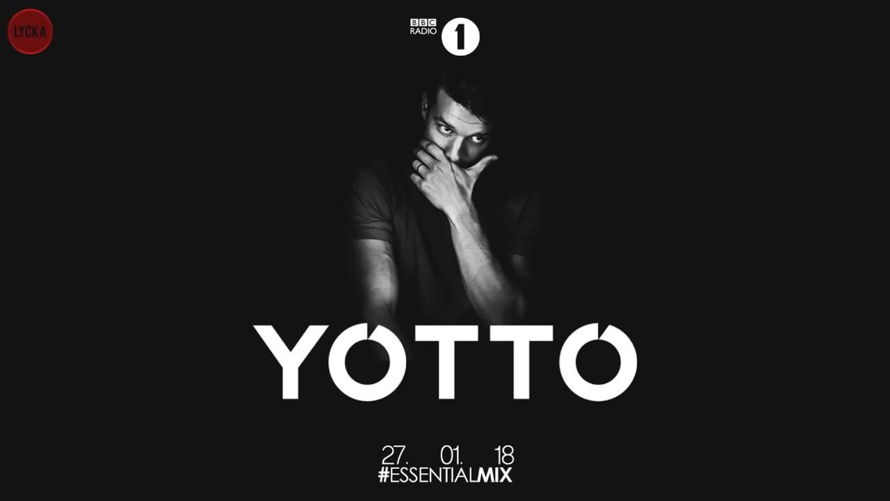 Yotto - BBC Radio 1 Essential Mix - January 27, 2018 - YouTube