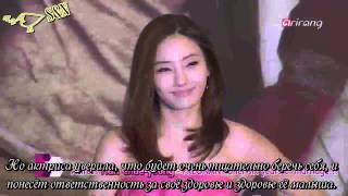 [FSG S&N] Шоу-бизнес в Корее выпуск 2 (рус.саб)