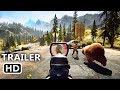PS4 - Far Cry 5 Story Trailer