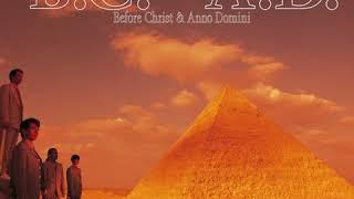 Before Christ & Anno Domini.