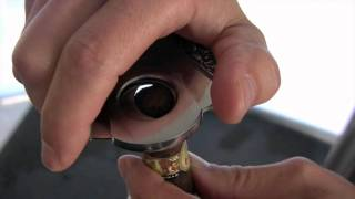 Using a XIKAR Xi Cutter With Kurt Van Keppel