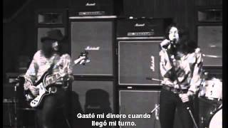 Deep Purple - Strange Kind Of Woman (Subtítulos en Español)
