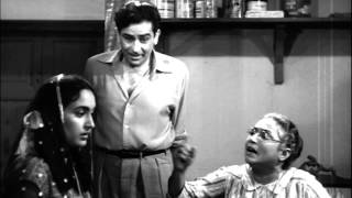 Anari (1959) - Trailer | Raj Kapoor, Nutan