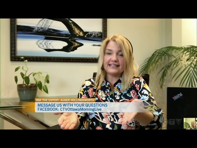 How to Get Your Home and Car Ready for Winter - Part 2 of 2 - Ottawa Personal Injury Lawyer