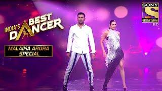 Download lagu Malaika और Terence ने दिया एक धमाकेदार | India's Best Dancer | Malaika Arora Special