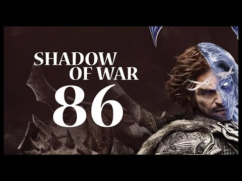 Middle-earth: Shadow of War Gameplay Walkthrough Let's Play Part 86 (THE TAILOR)