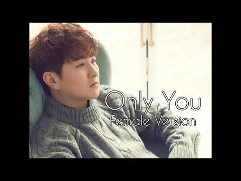 Huh Gak - Only You [Female Version]