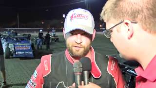 AFTERSHOCK: USMTS @ Shady Oaks Speedway 2/18/17