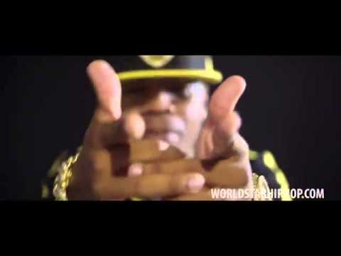 Plies - did it outta Luv (video)