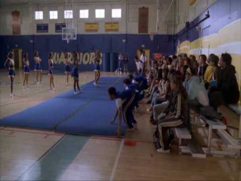 """Bring It On All Or Nothing Fanvid - """"Over My Head"""" Hayden Panettiere"""