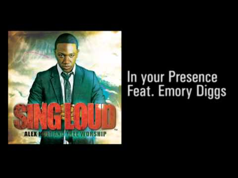 Alex Holt and Free Worship-In your Presence Feat. Emory Diggs