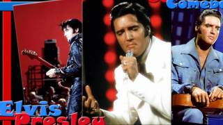 Elvis Presley-It Hurt