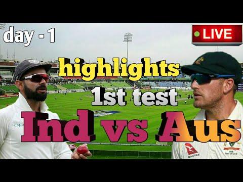 highlights---india-vs-australia,-test-match,-live-cricket-match,-ind-vs-aus-score-day-1,-pujara-100