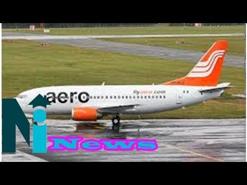 Nigeria to save $90m as Aero Contractors launches MRO facility
