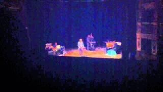 Eresia - Serata cosmo rosso - INCANTEVOLI 2011
