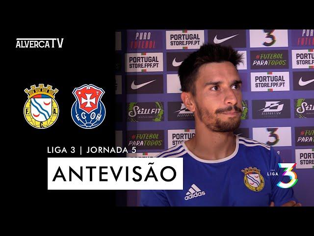 FC Alverca x FC Oliveira do Hospital   Antevisão