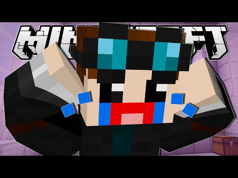 Thumbnail: Minecraft | I WANT TO DIE!! | 30 Ways to Die Custom Map