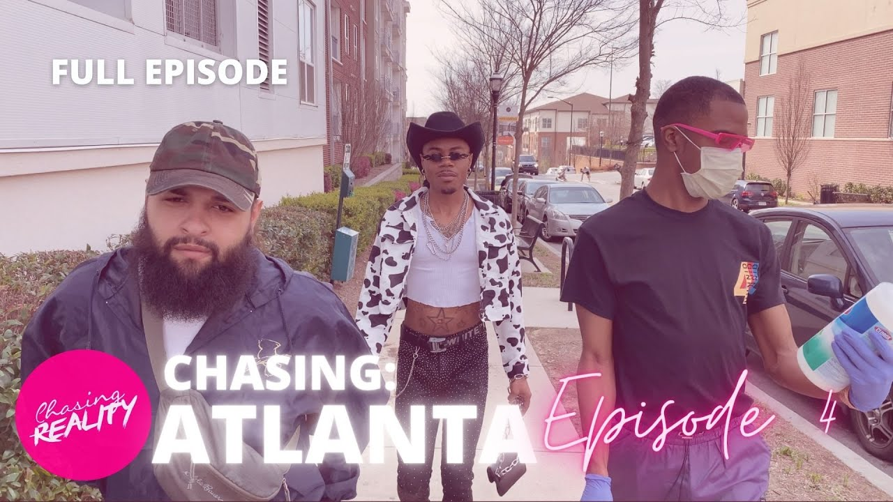"Download Chasing: Atlanta | ""COVID Me Crazy"" (Season 4, Episode 4)"