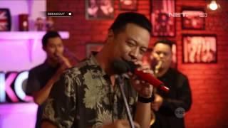 Shaggy Dog - Jalan-Jalan (Live at Breakout)